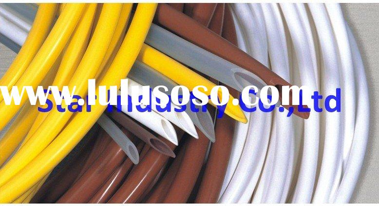 Silicone rubber tube manufacturers