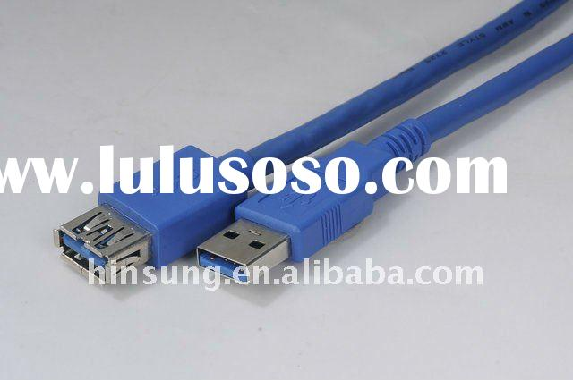 USB 3.0 High Speed AM/AF Data Transfer Cable