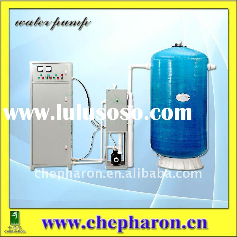 professional water ozone sterilizer for swimming pool
