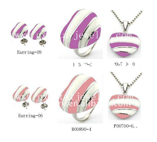 2011 fashion jewelry,316L stainless steel jewelry,costume jewelry