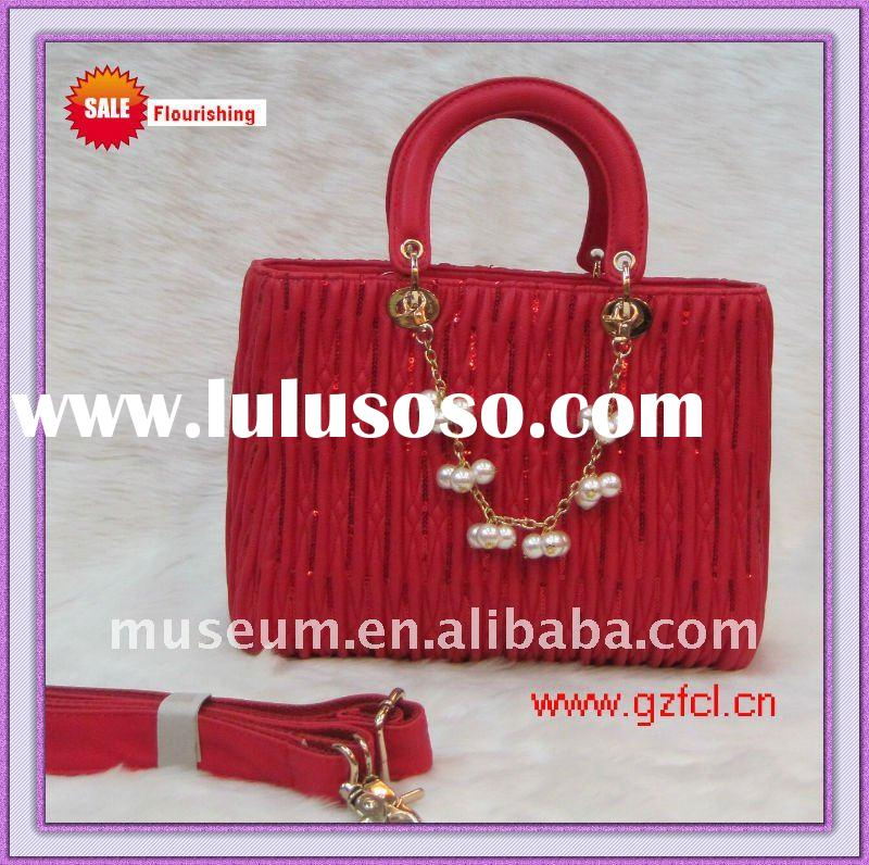 2011-latest fashion handbags with top high quality (p0207)