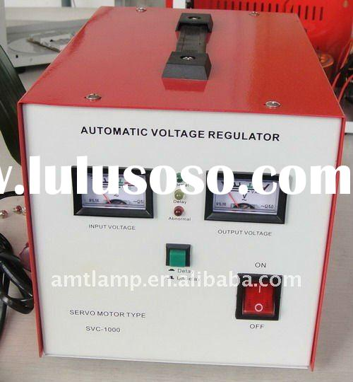 Automatic Voltage Regulator (Stabilizer) SVC-1000VA