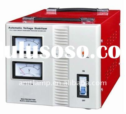 Automatic Voltage Regulator (Stabilizer) SVC-5000VA
