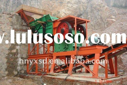jaw crusher simplified method for analyzing Operation at small settings as well as the method of setting measurement results in finer products in comparison to other crushers  a nordberg c200 jaw crusher .