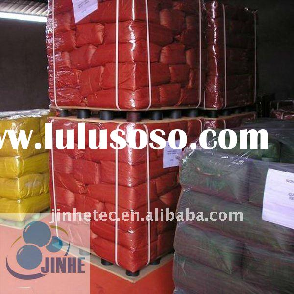 high property iron oxide( red,yellow,black)