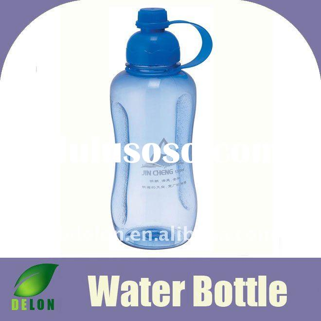 AS or PC plastic water bottle