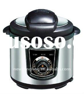 Anti-scald cover electric pressure cooker XYL--4J3