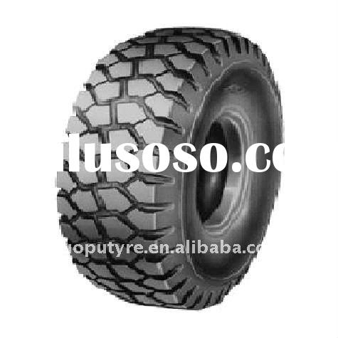 Military Cross on Cross Country Military Truck Tyre 16 00 20