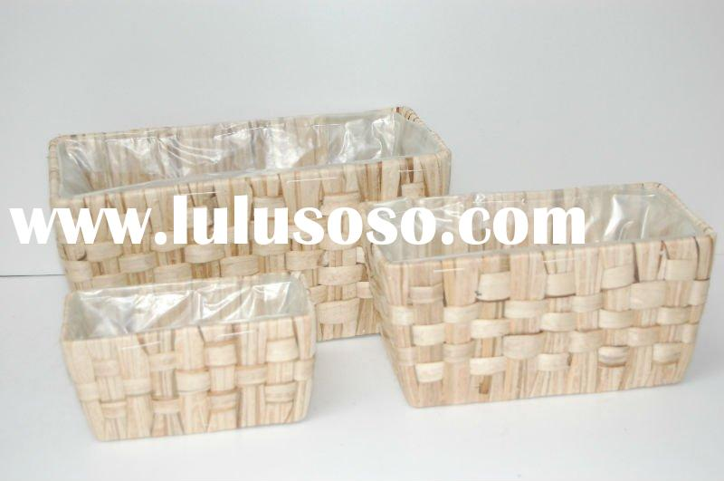 FOOD STORAGE BASKET
