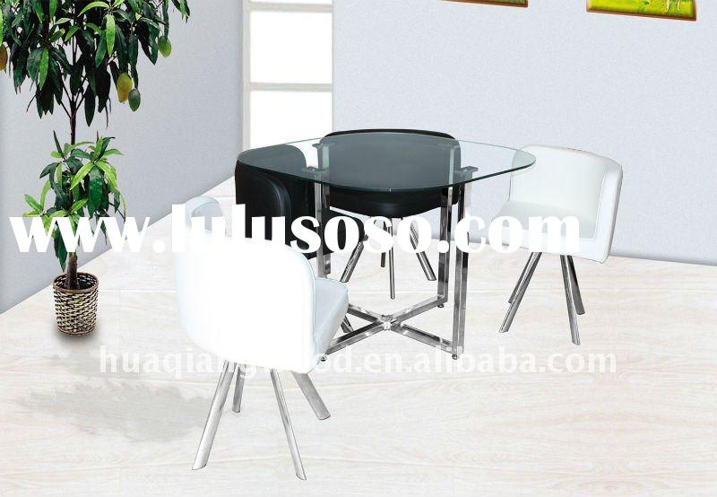Modern Round Glass Table Modern Round Glass Table Manufacturers In