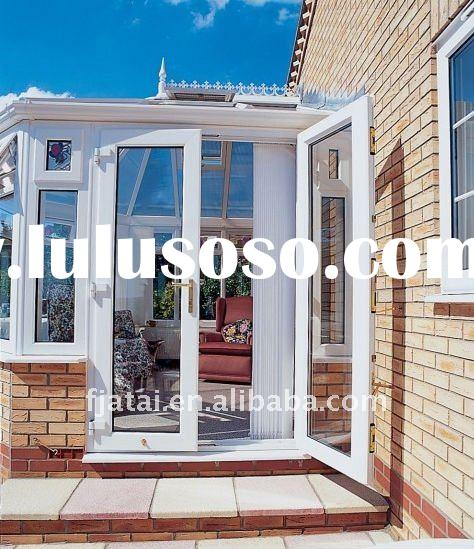 French Patio Doors 474 x 549