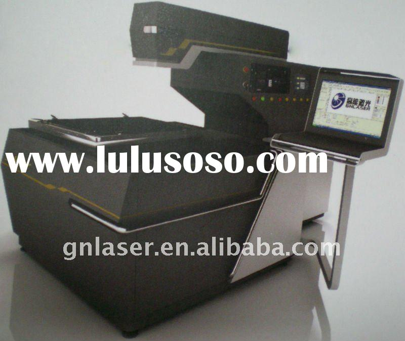 Small-size Sheet Metal Laser Cutting System