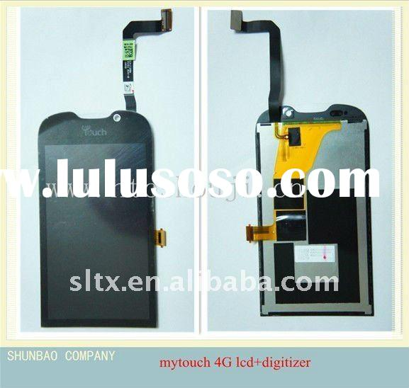 100% brand new mobile phone LCD Touch Screen Digitizer  for HTC MYTOUCH 4G
