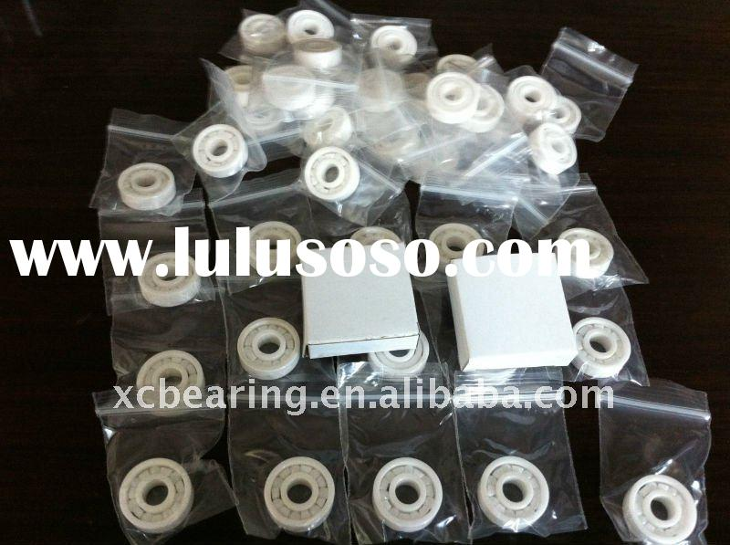 608 627 full ceramic bearing ZrO2 MATERIAL