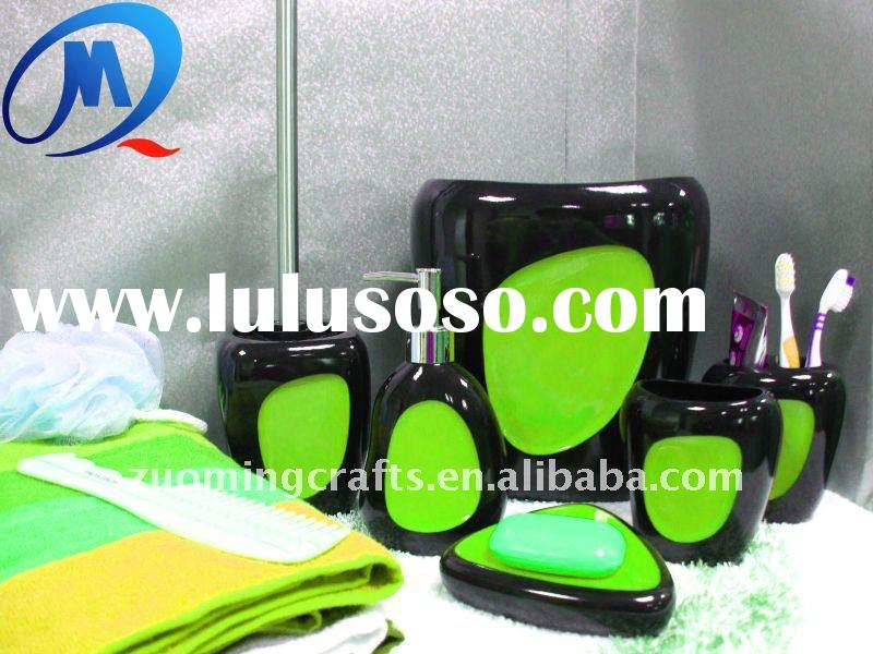 green bathroom set green bathroom set manufacturers in lulusosocom page 1