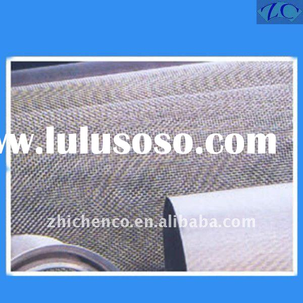 stainless steel wire mesh (factory)