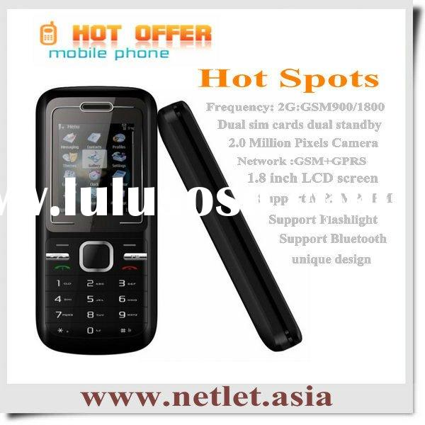 2011 3Q newest cheap mobile Phone
