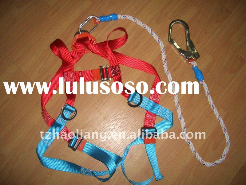 construction safety harness/safety belt for construction
