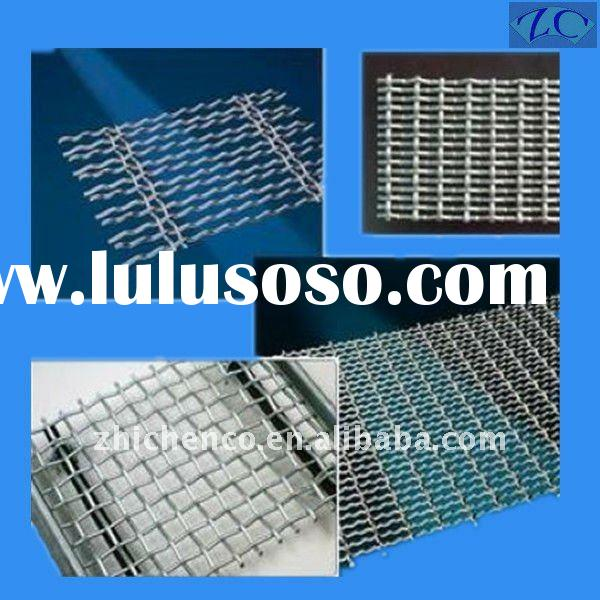 304 316 stainless steel square wire mesh (wire cloth)