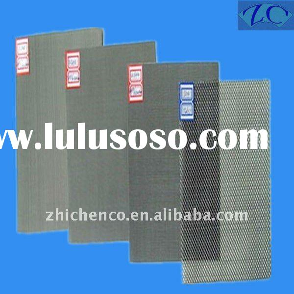 316 316L ultra fine stainless steel wire mesh