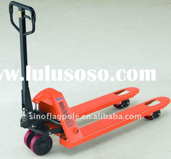 A-ONE hand pallet truck with CE(MPTA)