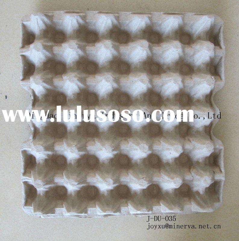 Sales promotio paper pulp egg tray