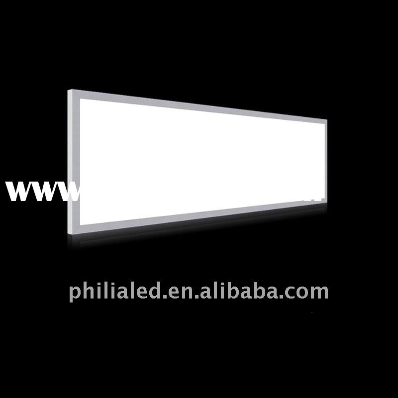 600*1200*12.5mm 58W Energy Saving led panel light with Lumenmax 3014 SMD LED 500pcs