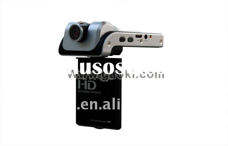 FULL HD 1080P 2.4'' screen wide angle car dvr gps