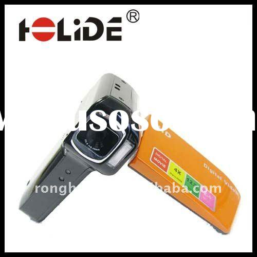 HD 720P cmos dv camera digital video camera(DV-8000A)