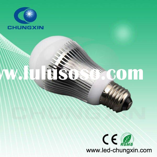 High Power 5w global E27 led bulb light
