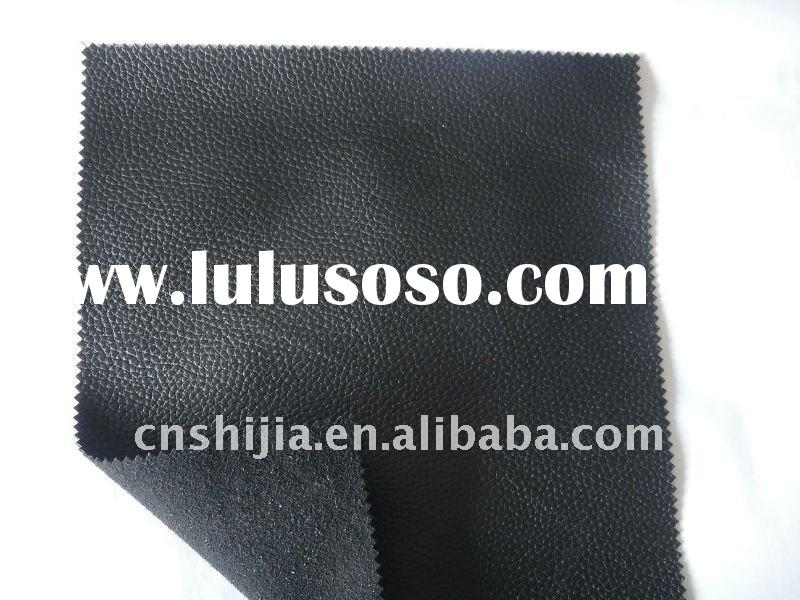 PVC leather for sofa and furniture