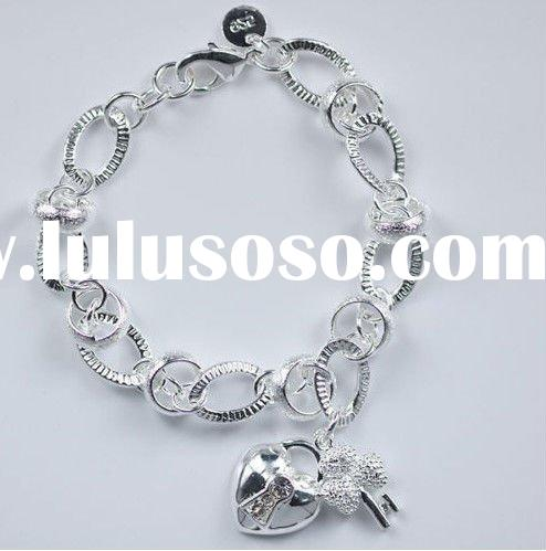 WHOLESALE STERLING SILVER, STAINLESS STEEL JEWELRY, TITANIUM