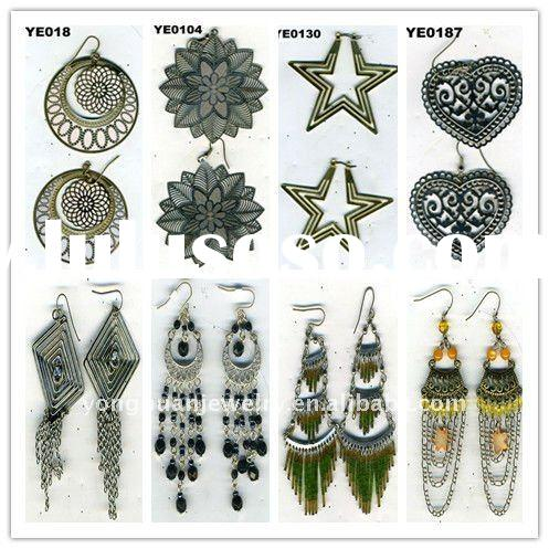 best selling 2011 fashion jewelry accessory