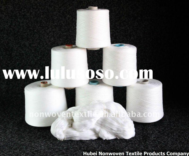 100% polyester sewing thread 40s