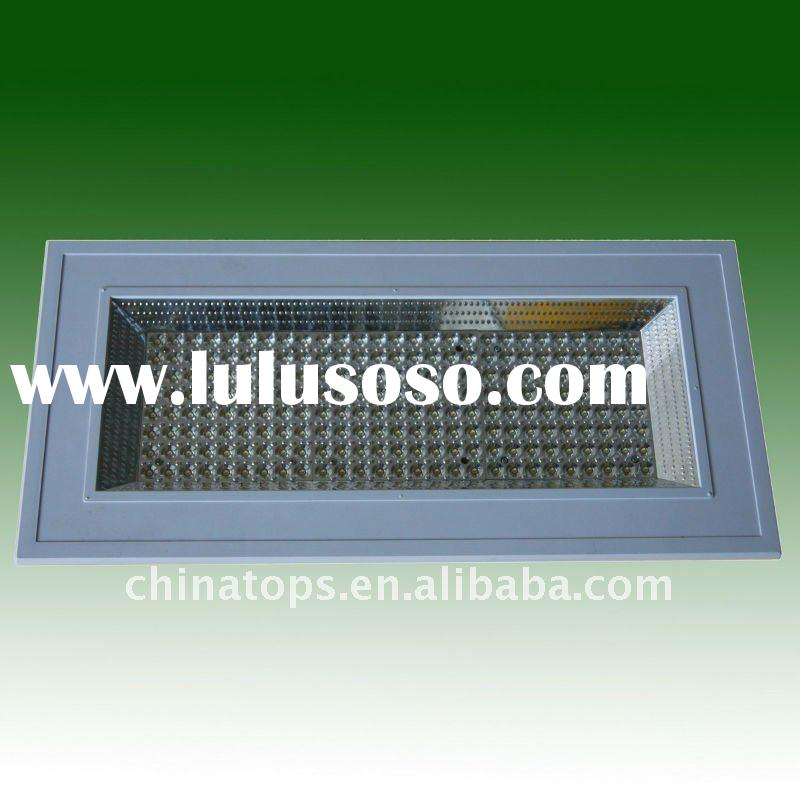 2011 new high quality frosted  12w LED ceiling panel light