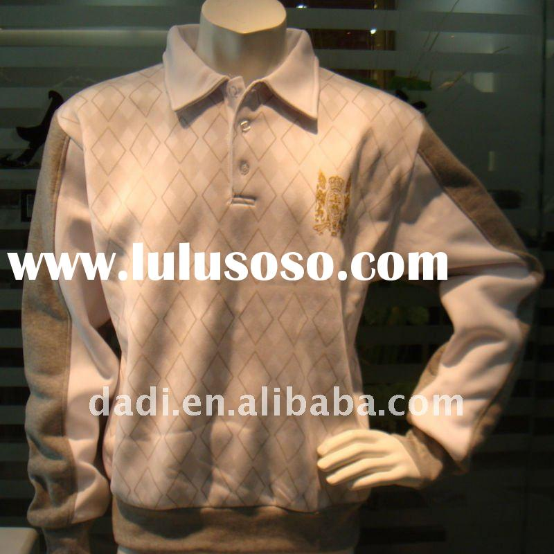 2011,new style fashionable men's cotton formal shirt
