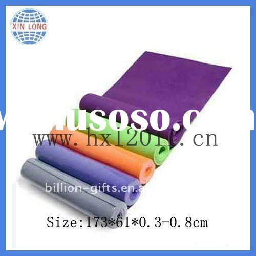 5mm pvc foam yoga mat
