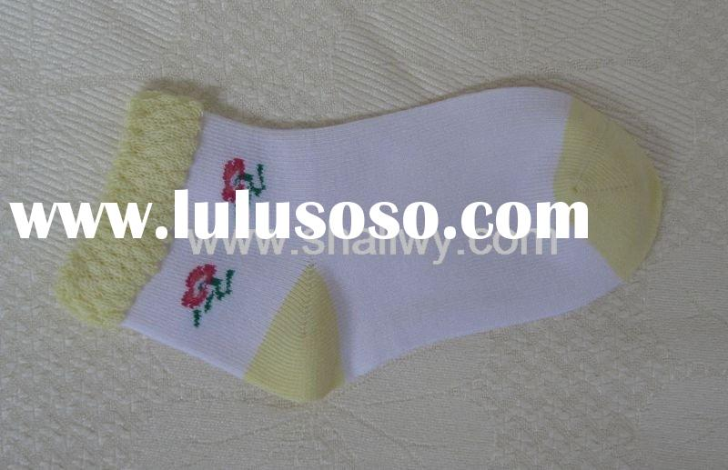 Bamboo fiber socks for Children