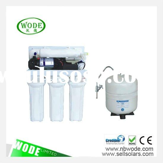 Commercial RO Water Filter/Home Us Water Purifier/Household Water Purifier