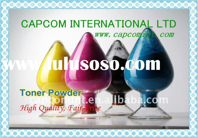 color toner powder made in Japan for HP Q6471A-Q6473A Q7581A-Q7583A C9721A-Q9723A Q5951A-Q5953A C973