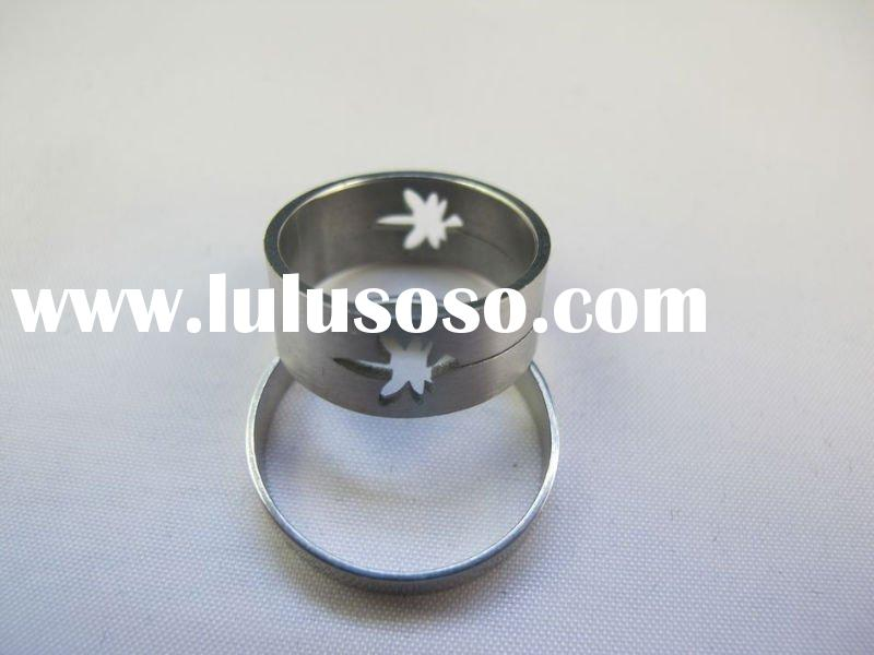 new design fashion jewelry rings for men