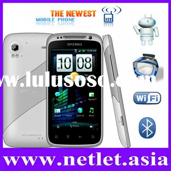 "2011 3Q Newest OEM 4.1"" gsm mobile Phone"