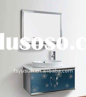 Bathroom Vanity;Bath Cabinet;Stainless Steel Cabinet