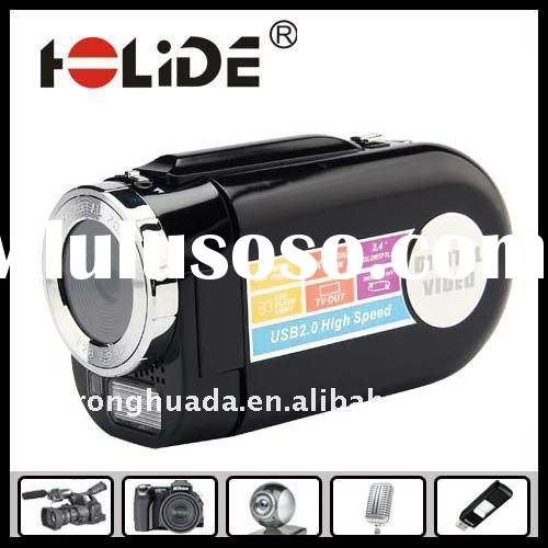 Cheap hot sale cmos digital video recorder and camera(DV-5300)