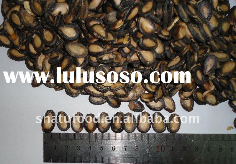 China raw black watermelon seeds