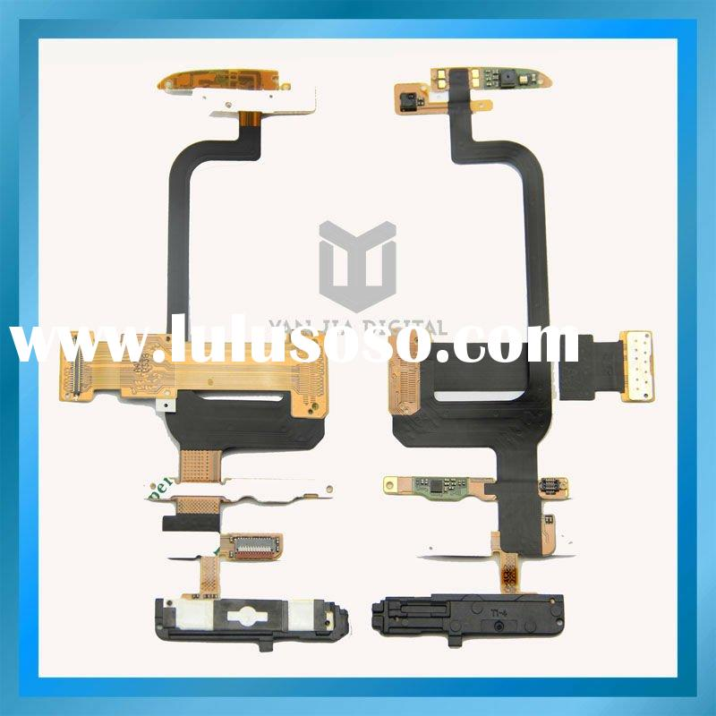 For Nokia C6 Flex Cable with Keypad Board
