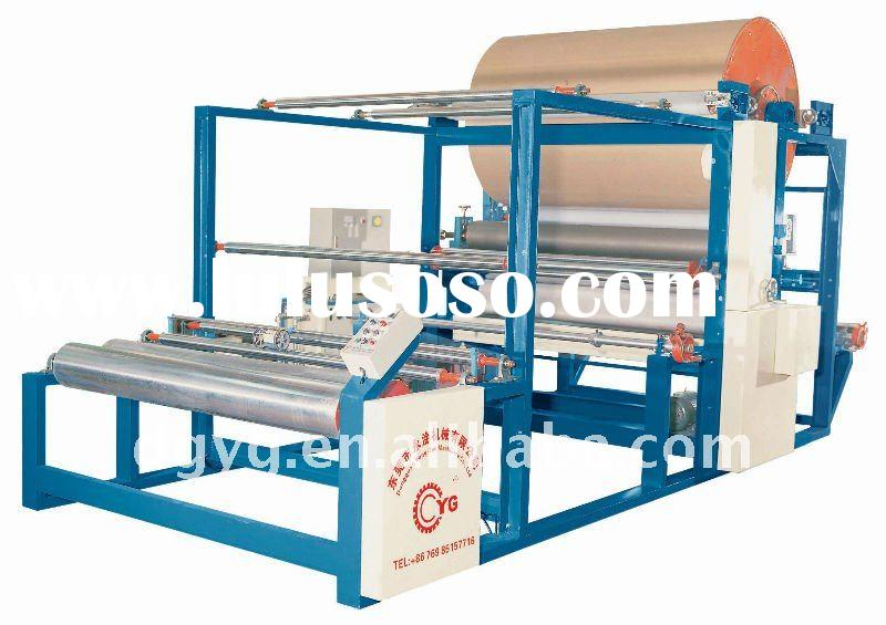 Hot melt coating machine YA-06A