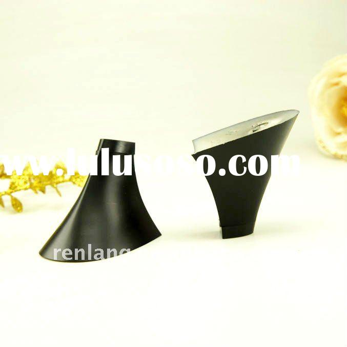 Supplying  boots heels ABS plastic shoe material processing DV06196