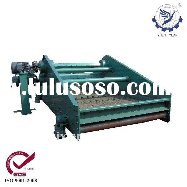 ZKS Linear Vibrating Screen for Material Screening