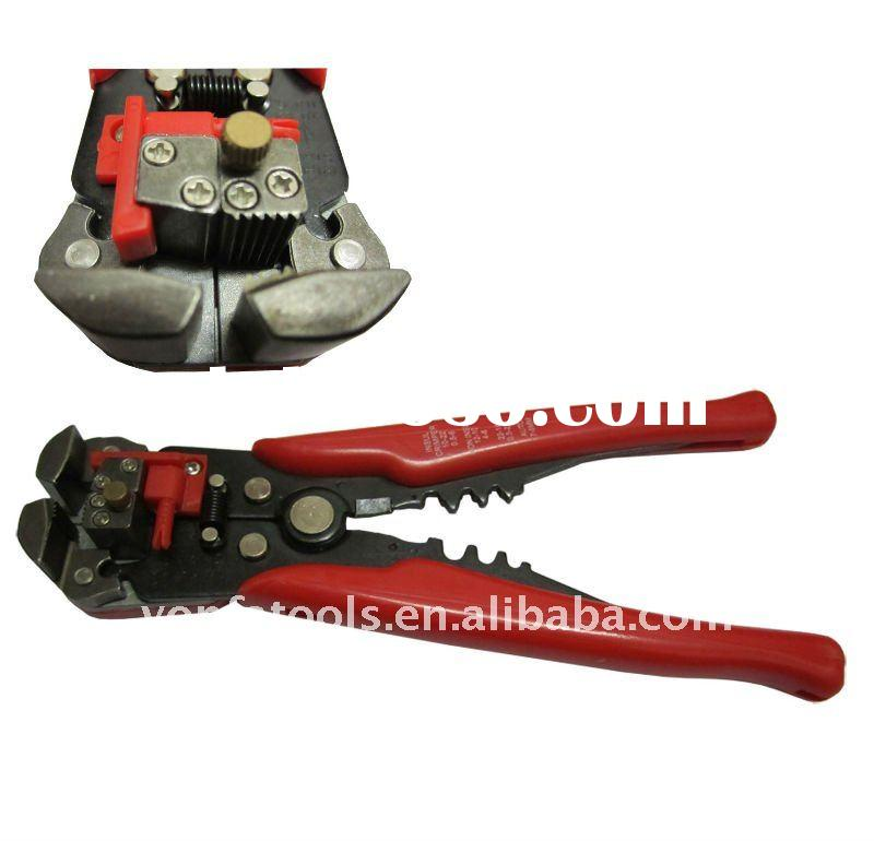 automatic wire stripper plier,cable cutter,wire stripper cutter